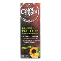COLOR & SOIN BAUME CAPILLAIRE 3 CHENES 250ML