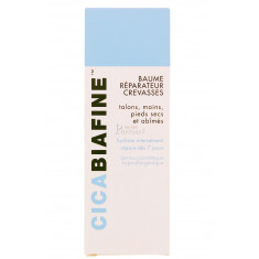 CICABIAFINE BAUME REPARATEUR CREVASSES 50ML