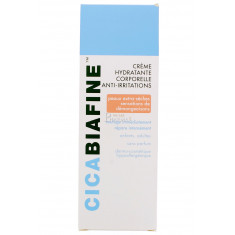 CICABIAFINE CREME HYDRATANTE CORPORELLE ANTI-IRRITATIONS 200ML