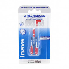 INAVA TRIO COMPACTLarge 6-4mm ISO4 - 3 Brossettes
