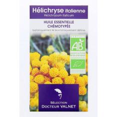 HUILE ESSENTIELLE D'HELICHRYSE DOCTEUR VALNET 10ML