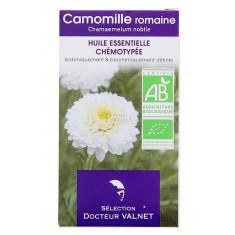 HUILE ESSENTIELLE DE CAMOMILLE DOCTEUR VALNET 5ML