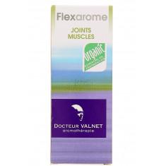 FLEXAROME ARTICULATIONS MUSCLES DOCTEUR VALNET 50ML