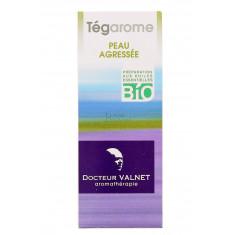 TEGAROME PEAU AGRESSEE DOCTEUR VALNET 55ML