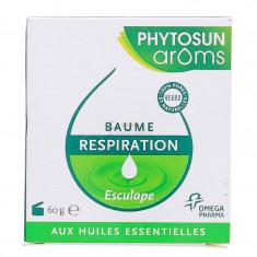 PHYTOSUN AROMS BAUME RESPIRATION 60G