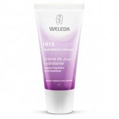 WELEDA Crème de Jour Hydratante Iris 30ml