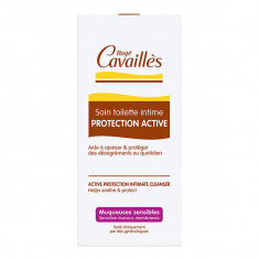 ROGE CAVAILLES Soin Toilette Intime Protection Active 500ml