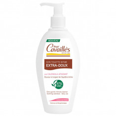 ROGE CAVAILLES Soin Toilette Intime Extra-doux 200ml