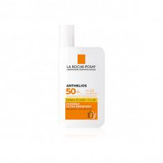 LA ROCHE-POSAY Anthelios Shaka Fluide Sans Parfum SPF50+ - 50 ml