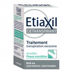 ETIAXIL Détranspirant Aisselles Peaux Sensibles 15ml