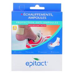 PROTECTION ANTI-AMPOULES EPITACT A L'EPITHELIUM ACTIV