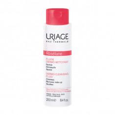 URIAGE Roseliane Fluide Dermo-Nettoyant 250ml