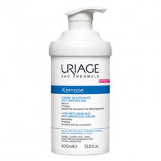 URIAGE Xemose Crème Relipidante Anti-Irritations 400ml
