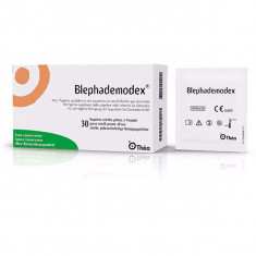 THEA Blephademodex Compresse Nettoyante Yeux 30