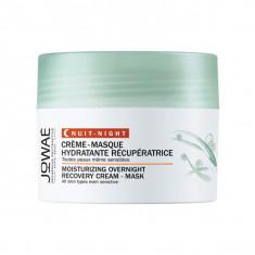 JOWAÉ Masque-Crème Hydratante Récupératrice 50ml