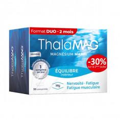 THALAMAG Magnesium Marin Equilibre Interieur 2x30 gélules