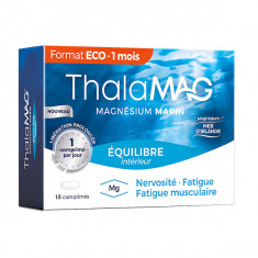 THALAMAG Magnesium Marin Equilibre 30 gélules