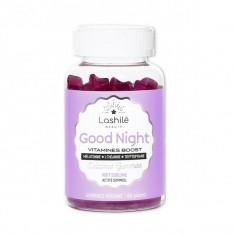 LASHILE Good Night Vitamines Boots - 60 bonbons