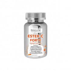 BIOCYTE Ester C Forte 500 - 30 gélules
