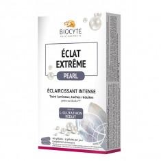 BIOCYTE Eclat Extreme Pearl Éclaircissant Intense 40 gélules