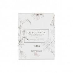 MADEMOISELLE SAINT GERMAIN Le Bourbon Savon au Geranium 100g