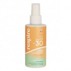 RESPIRE Spray Solaire SPF30 Spray 120ml