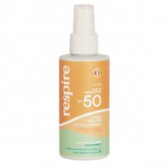 RESPIRE Spray Solaire SPF50 Spray 120ml