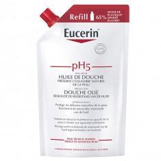 EUCERIN pH5 Huile de Douche Recharge 400ml