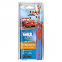 ORAL-B Brosse à Dent Electrique Cars