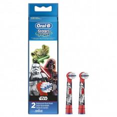 ORAL-B Recharge Brosse à Dent Electrique Star Wars