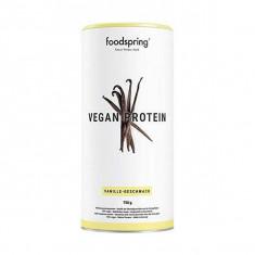 FOODSPRING Vegan Protein Vanille 750g