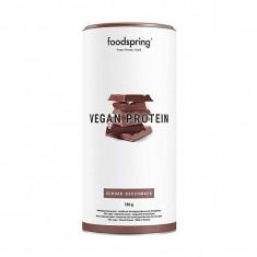 4260363487467 - FOODSPRING Vegan Protein Chocolat 750g