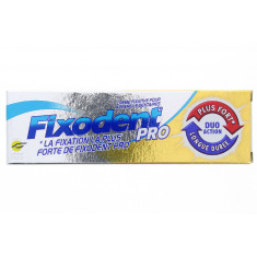 FIXODENT PRO DUO ACTION 40 G