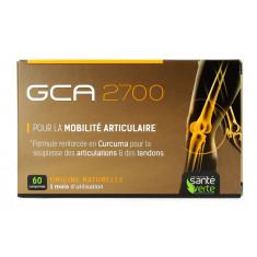 GCA 2700 SANTE VERTE x 60