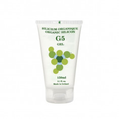SILICIUM Organique G5 Gel LLR-G5 - 150ml