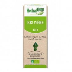 Herbalgem Bruyère BIO 30ml