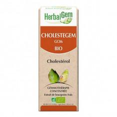 Herbalgem Cholestegem BIO 30ml
