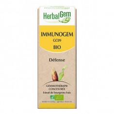 Herbalgem Immunigem BIO 30ml
