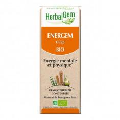 Herbalgem Energem BIO 30ml