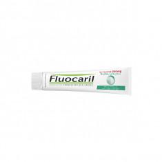 FLUOCARIL Dentifrice Bi-Fluoré 250 mg MENTHE, Gel dentifrice – 125ml