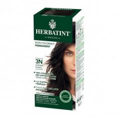 HERBATINT Soin Colorant Permanent Châtain Foncé 3N