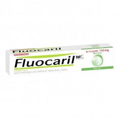 FLUOCARIL Dentifrice Bi-Fluoré Menthe 145mg - 75ml