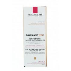 TOLERIANE FOND DE TEINT CREME D'EAU LA ROCHE POSAY