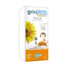 ABOCA GrinTuss Sirop Pediatrics 210 g