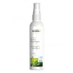 AIRPUR Spray Assainissant BIO Orange Cannelle 200 ml