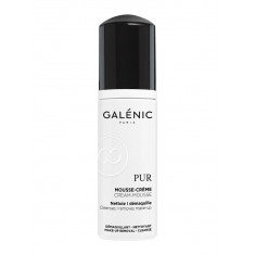 GALENIC Pur Mousse-Crème 150ml