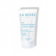LA ROSEE Gel Hydroalcoolique 80ml