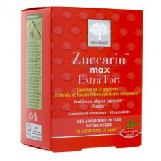 Zuccarin Murier Extra Fort Cpr 9