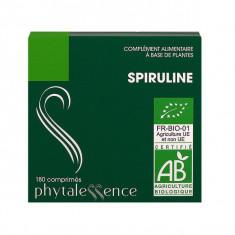 PHYTALESSENCE Spiruline 180 Gélules