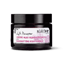 SAEVE Lift Pinaster Crème Nuit Redensifiante 50ml